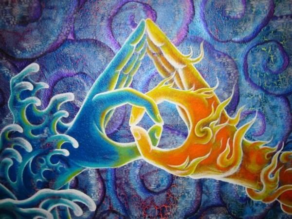 Мантры и музыка для медитаций
